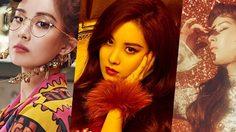 ซอฮยอน ปล่อยเอ็มวี Don't Say No โชว์ลุคใหม่ สวย! แพง! อลังการ!!
