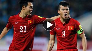 เช็คฟอร์มด่วน! ไฮไลต์เวียดนามชนะซีเรียคู่เเข่งทัพช้างศึก 2-0 (มีคลิป)
