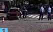 ระเบิดรถยนต์สังหารผู้สื่อข่าวในยูเครน