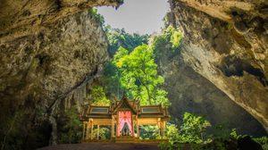 """วันนี้ในอดีต! เขาสามร้อยยอด ประกาศให้เป็น """"อุทยานแห่งชาติทางทะเล"""" แห่งแรกของไทย"""