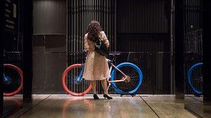 เสพศิลปะสีแสบจี๊ด ของ จิสบาร์ อาร์ตีสฝรั่งเศส และไฮไลท์ BMW Art Bike สุดเก๋