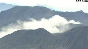 ระทึก ! ภูเขาไฟบนเกาะคิวชู ส่งสัญญาณปะทุ ซ้ำเหตุแผ่นดินไหวใหญ่