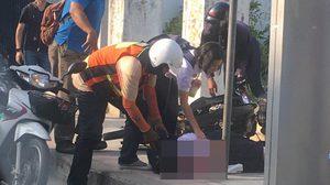 ศาลสั่งคุก 1 เดือน หนุ่มขี่จยย.บนทางเท้า เฉี่ยวนร.หญิงล้มบาดเจ็บ