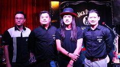 เล็ก Greasy Café เตรียมพบปะแฟนเพลงทั่วไทยใน Jack on Tour with Greasy Café