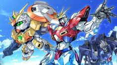 ประกาศ Gundam Build Fighters OVA มาแน่นอน!