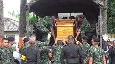 จ.ส.อ. บาดเจ็บจากเหตุเครื่องบินตกที่แม่ฮ่องสอนเสียชีวิตแล้ว หลังรักษาตัวได้ 12 วัน