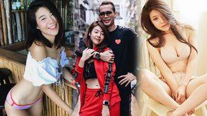 ฟินทุกใบ!! อาจู พัชชา สาวหมวยหุ่นแซ่บหวานใจดาวเตะดีกรีทีมชาติไทย