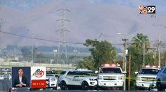 ชายก่อเหตุยิงคนตายในรัฐแคลิฟอร์เนีย 5 ศพ