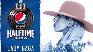 ไม่พลิกโผ! Lady Gaga เตรียมเขย่าเวที Superbowl ปี 2017
