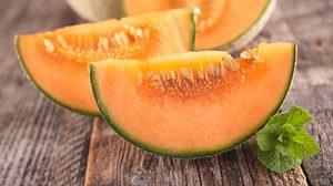 8 สรรพคุณของแคนตาลูป หอม อร่อยดี มีประโยชน์ สารอาหารเพียบ!!