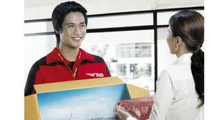 ไปรษณีย์ไทยเดินหน้า ปรับค่าบริการ EMS World