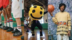 Cactus Plant Flea Market และ Nike เปิดตัวคอลเลคชั่นพิเศษ ด้วยไอเท็มตั้งแต่ห้วจรดเท้า