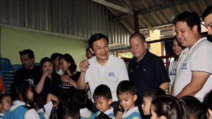 ทษช. ชูนโยบายยกระดับศูนย์พัฒนาเด็กเล็ก สร้างรากฐานการศึกษา