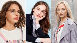 How To วิธีเลือกแว่นให้เหมาะกับรูปหน้า เปลี่ยนป้าเป็นปัง