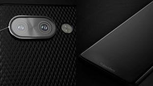 ข้อมูลใหม่ BlackBerry Ghost  เรือธง BlackBerry มาพร้อมกล้องคู่ แบตใหญ่ 4,000 mAh