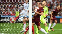 ผลบอล : สามแต้มหลุดมือ! รัสเซีย ซัดทดเจ็บแชร์แต้ม อังกฤษ เปิดหัว ยูโร2016
