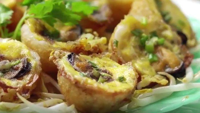 วิธีทำ หอยทอดครก เมนูอร่อย ทำง่าย กินเพลินๆ