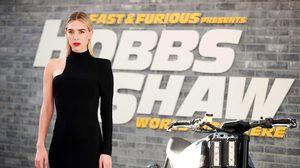 Vanessa Kirby จากหนัง Fast & Furious : Hobbs & Shaw