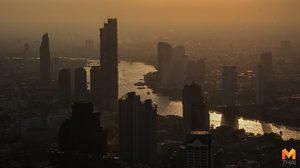 อุตุฯ เผย ประเทศไทยตอนบนจะมีอุณหภูมิสูงขึ้น 1-3 องศา