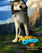 Alpha and omega 3D 2เผ่าซ่าส์ ป่าเขย่า
