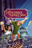 The Hunchback of Notre Dame คนค่อมแห่งนอเทรอดาม