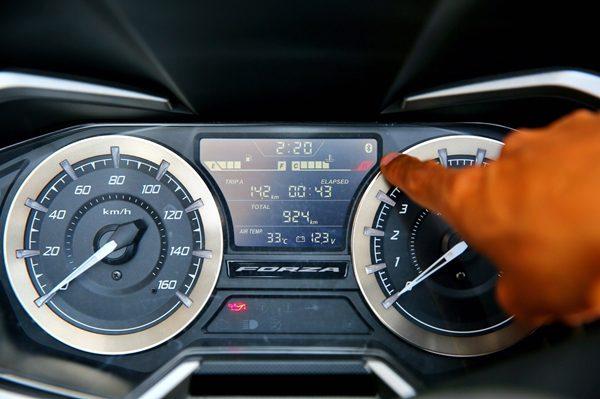 Honda Roadsync
