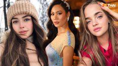 20 ประเทศที่มีผู้หญิงสวยที่สุดในโลก จากการจัดอันดับของบอร์ดนางงามโลก