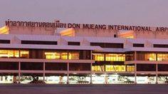 ดอนเมือง ครองเบอร์ 1 สนามบินโลว์คอสต์ใหญ่ที่สุดในโลก