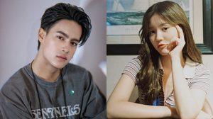 ไอซ์ พาริส-จูเน่ เพลินพิชญา คว้ารางวัลนักแสดงหน้าใหม่มาแรง ที่ปูซาน เกาหลีใต้