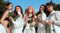 """เกิร์ลกรุ๊ป Magesta ปล่อย MV เพลงใหม่ """"แค่เรา (Just Us)"""""""