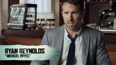 เรย์โนลด์ส และ แจ็กสัน แนะนำตัวละครในคลิปสุดฮา The Hitman's Bodyguard