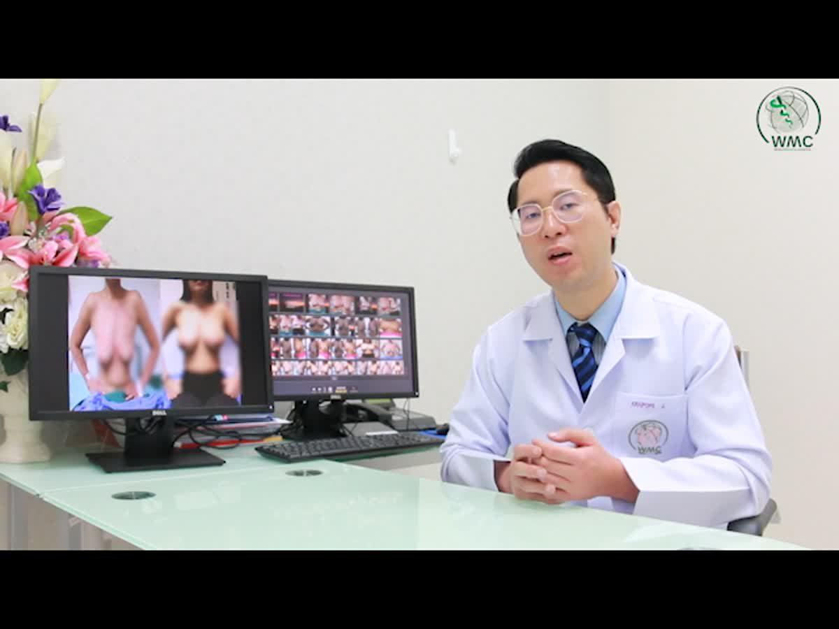 สาวๆ ควรเช็ก อาการผิดปกติแบบไหน เสี่ยงเป็น โรคมะเร็งเต้านม