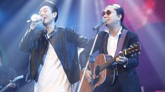 'GSB Duo Concert' เจ้าพ่อเพลงฮิต 'บอย-เอ๊ะ' เซอร์ไพรส์ พีธ ขึ้นเวทีคู่ บอย ในรอบ 17 ปี