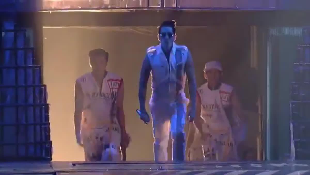 """เตรียมพบกับ """"J ADRENALINE 360"""" คอนเสิร์ต CENTER STAGE ครั้งแรกของ เจ เจตริน!!"""