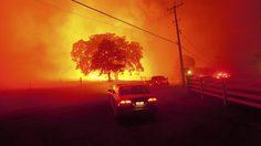 Break down on fire เปลวเพลิงพิฆาต ไฟป่า ที่เผาผลาญกลืนกินทุกสิ่ง