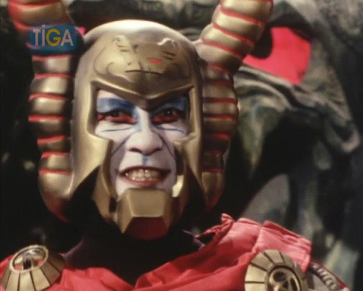 Masked Rider Skyrider ตอนที่ 48-1