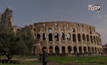 อิตาลีและ UNESCO ตั้งทีมรักษางานศิลป์