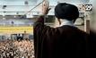 ผู้นำสูงสุดอิหร่านพูดถึงคำขวัญต่อต้านสหรัฐฯ