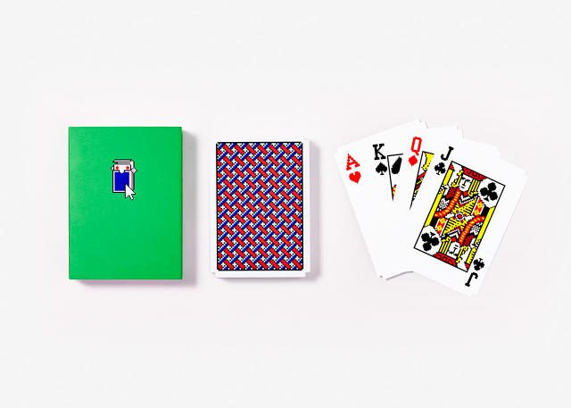 Solitaire Cards 02