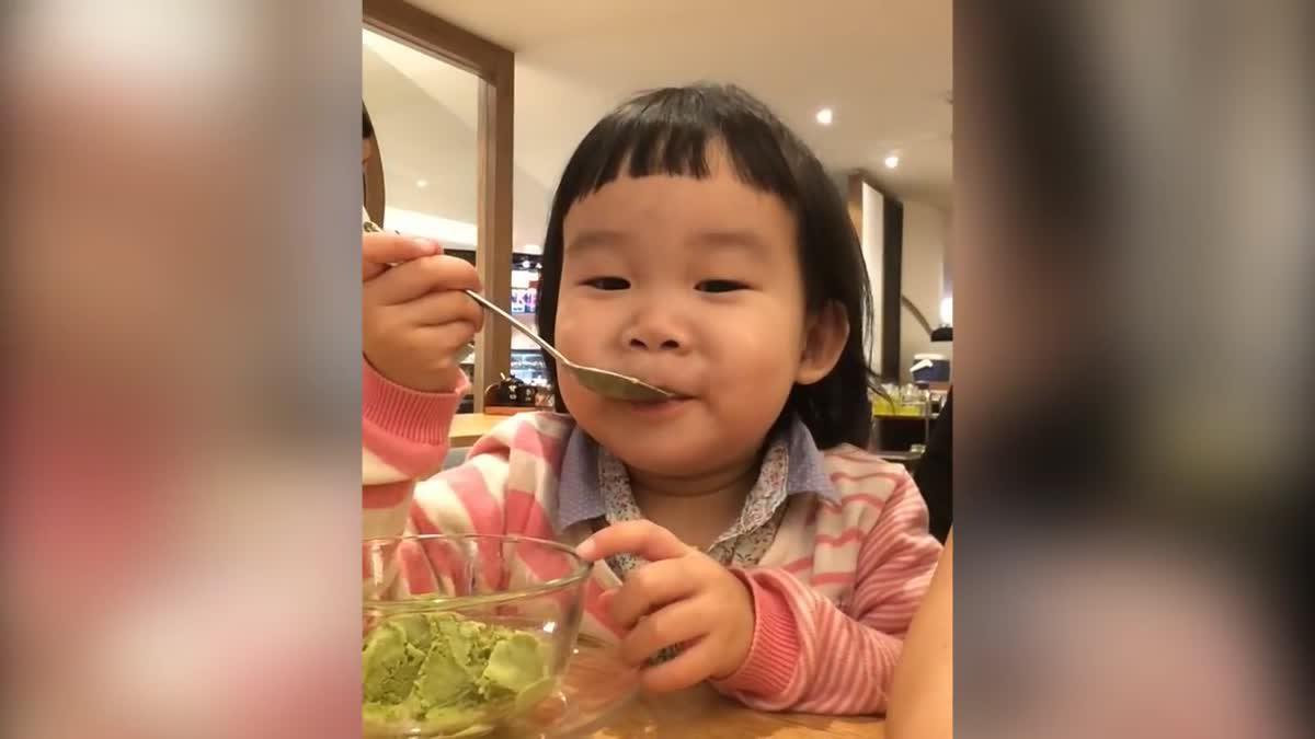 จิน...เอง | ลีลาการกินแบบฟินๆ ของจิน