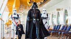 รู้หมือไร่!? 4 พฤษภาฯ คือวัน Star Wars !