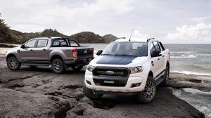 Ford ส่ง Ford Ranger FX4 เปิดตลาดที่ Australia