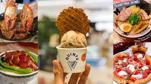5 ร้านอาหารสยามพารากอน เปิดใหม่ ที่รวมของอร่อยจากทั่วมุมโลก มารวมตัวที่นี่