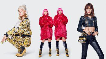 ถึงเวลาแล้ว!! เมื่อ H&M จับมือกับ Moschino สไตล์แฟชั่น สุดเหวี่ยงต้องเกิด!!