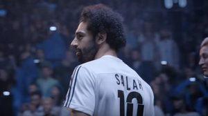 อาดิดาสเปิดตัว Creativity is the Answer ร่วมเฉลิมฉลองฟุตบอลโลก
