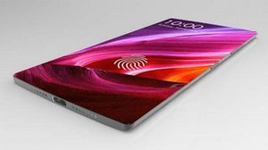 เต็มพื้นที่!! Xiaomi จะเพิ่มอัตราส่วนหน้าจอ Mi MIX 2 เป็น 93%