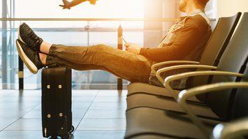 รู้หรือไม่? ซื้อตั๋วแล้วไม่ได้บิน ขอคืนเงินภาษีสนามบิน ได้