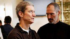 เมื่อ ทิม คุก หักทุกคำสอนของศาสดา สตีฟ จอบส์ ยกเว้นแค่เรื่องเดียว!