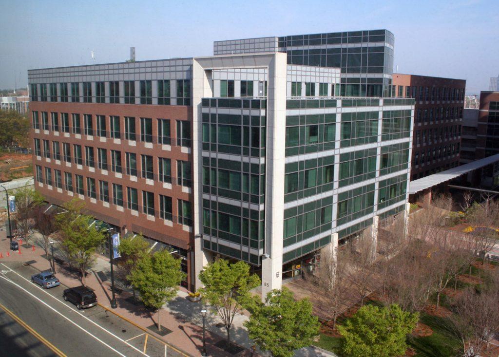 สถาบันเทคโนโลยีจอร์เจีย (Georgia Institute of Technology)