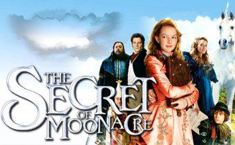 The Secret of Moonacre อภินิหารมนตรามหัศจรรย์